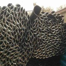福州椭圆管、15×30镀锌鸭蛋圆管生产厂商图片