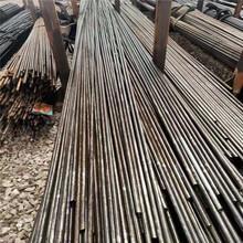 紹興133x4.5-45號冷拔異型鋼管廠家圖片
