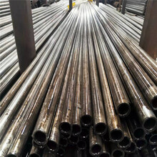 衢州30x3-12crmo精密铁管样品图片