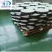 橋梁橡膠支座GYZ250×56板式橡膠支座價格