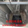 拉挤型玻璃钢梯子间_玻璃钢方钢罐道_立井井筒装备-永霖矿山设备