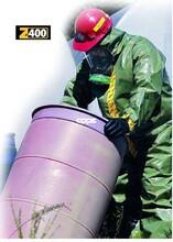 氨防護服,抗氨滲防護服、電廠脫銷氨防護服/冷庫氨防護服圖片