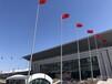 甘肅省不銹鋼旗桿錐形旗桿項目部旗桿幼兒園升降旗桿