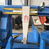 大型锯床4260龙门金属锯床GB4260重型卧式双柱带锯床钢筋钢材锯床