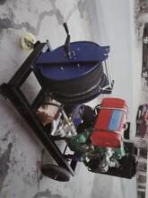 墨宇管道清洗設備,進口管道疏通機款式新穎圖片