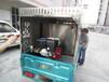 新款高壓水清洗機操作簡單,高壓清洗設備