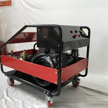 墨宇高压清洗设备,精美墨宇高压水清洗机优质服务图片