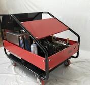 厂家可定制喷砂除锈机水带砂必威电竞在线喷沙机MY5874