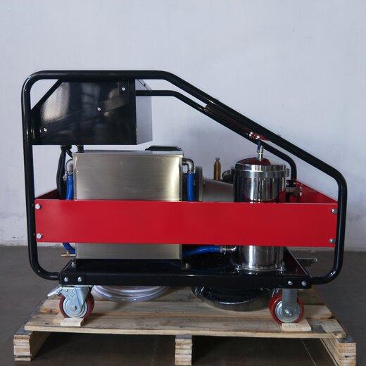 承接墨宇高壓水清洗機品種繁多,環保清洗機