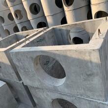 鋼筋混凝土檢查井、雨水井圖片