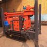 山东九天出品HT180型水井钻车源头厂家各种型号欢迎订购