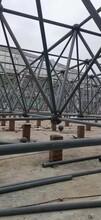 四川垃圾发电厂网架公司图片