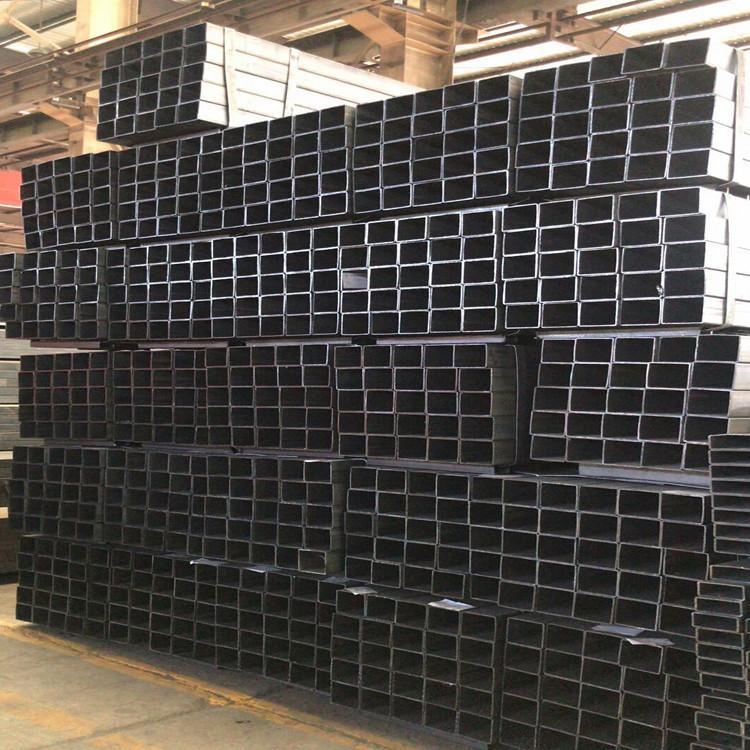 海南280x180x816Mn厚壁方管價格優惠