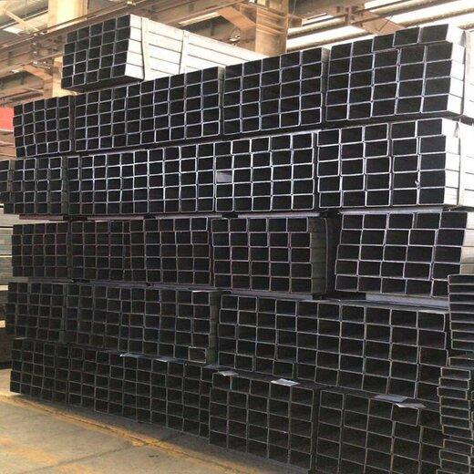 泰州235x140x10非标材质方管切割零售