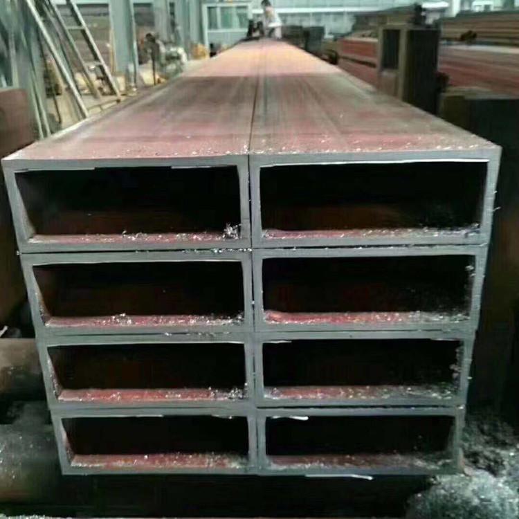 80x50x5度鋼方管 Q345C方管廠家銷售