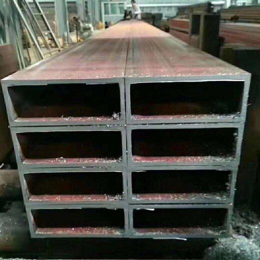 350x250x14低合金方管Q345E方管價格