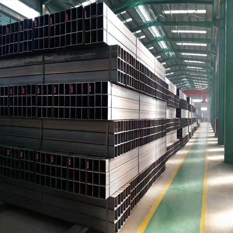 80x40x4螺旋钢管 Q460MC方管价格