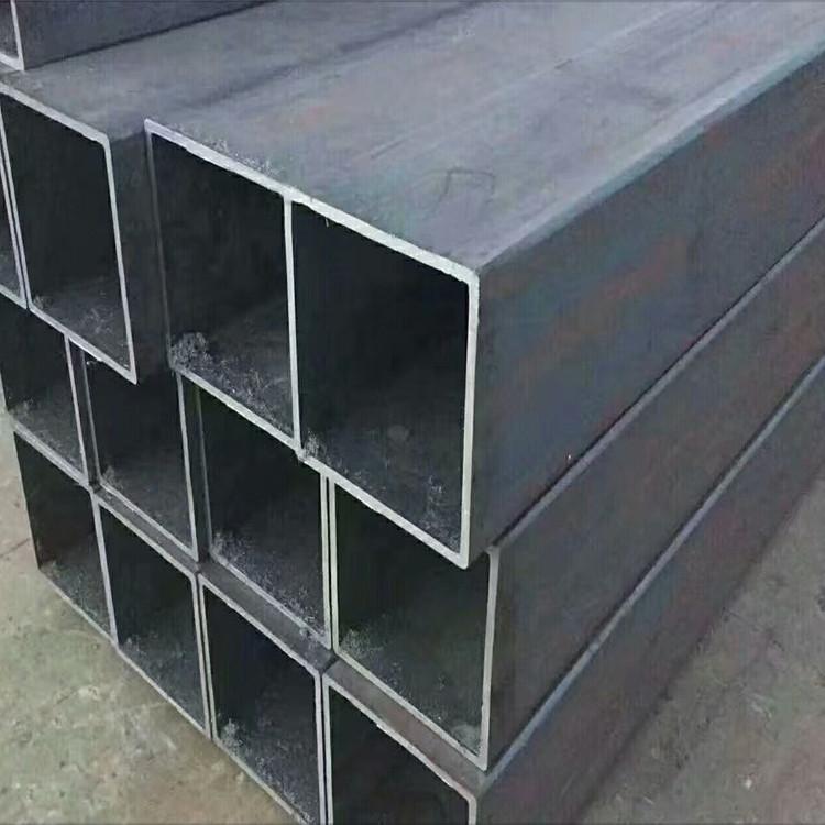 150x75x5熱鍍鋅方管 Q345E方管價格優惠