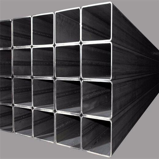 崇文140x90x4低合金鋼方管切割零售