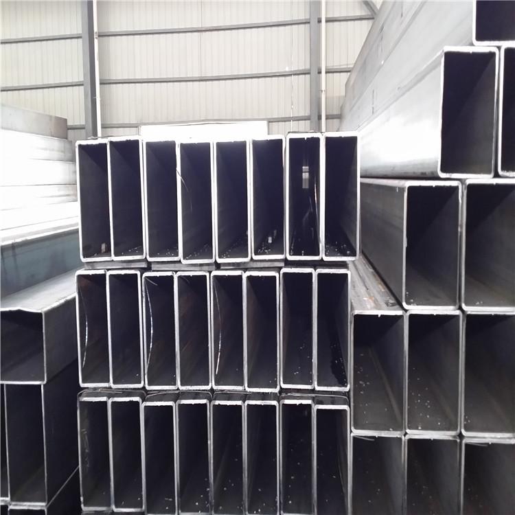 400x150x10非標材質方管 Q345C方管生產廠家