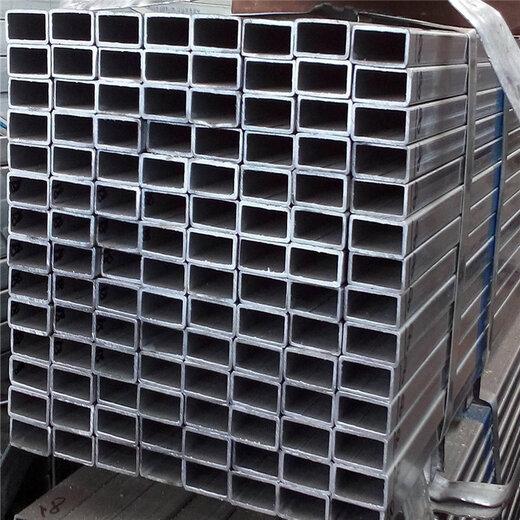 280x180x8無縫方管Q355B方管生產廠家