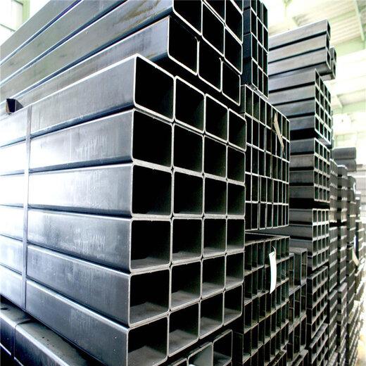 240x130x5度鋼方管新標q355b方管廠家銷售