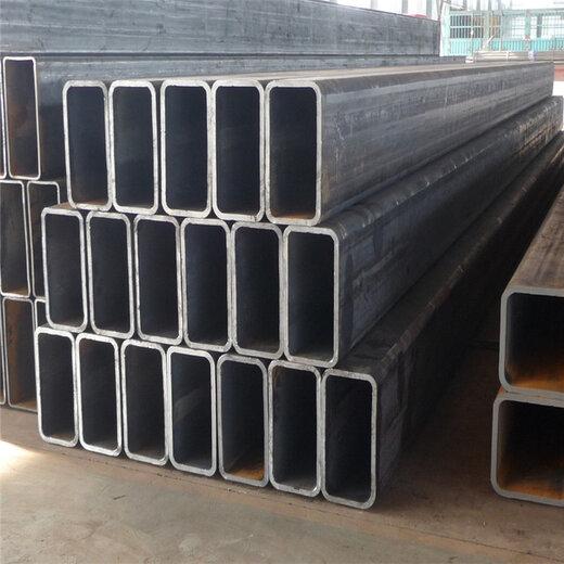 北屯350x100x12Q235b方管大量供應