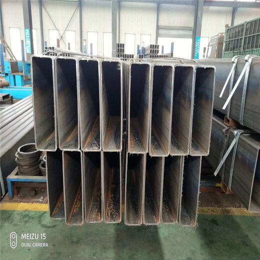 100x50x6低合金方管q355矩形方管廠家銷售