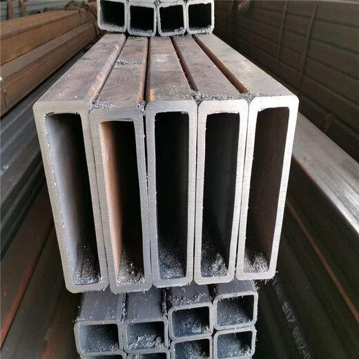 銅梁90x60x4錳鋼方管價格