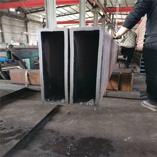 本溪350x250x6耐候方管可定制