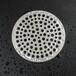 不銹鋼地漏蓋圓形地漏網片舊地漏改造衛生間浴室下水道毛發過濾網