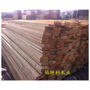 鐵嶺建筑木跳板市場行情