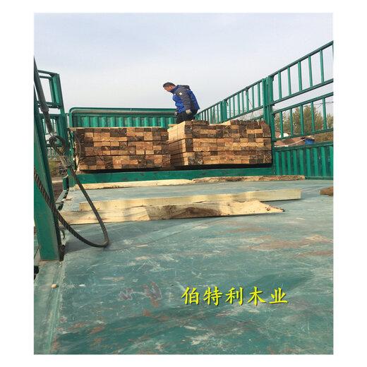 朝阳白松建筑木方加工厂