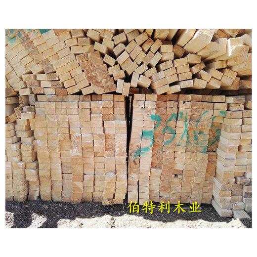 通辽工地木方规格尺寸