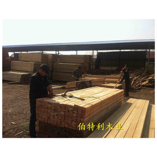 抚顺木方板材批发厂