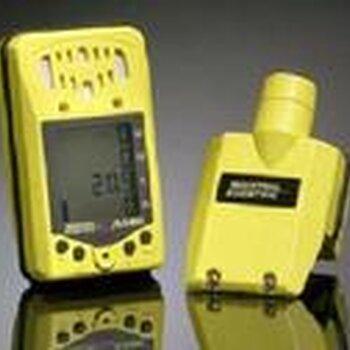 VentisPro5英思科五合一氣體報警儀
