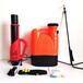 公共場所防疫風送式用途噴霧器消毒機16L靜電噴霧機消殺霧化機