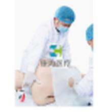 腰椎穿刺仿生標準化病人(全身骨骼)圖片