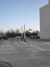 河東區停車場車牌識別系統廠家直銷,停車場管理系統圖片