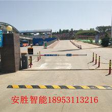 寧津縣小區車牌識別系統上門安裝,車牌識別圖片