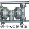 BQG460/0.2气动隔膜泵价格,隔膜泵生产厂家