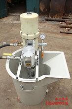 煤矿用气动注浆泵供应,便携式注浆泵生产厂家图片