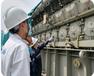 STXMAN18V32/40重油發電機組12臺待售,原裝全新