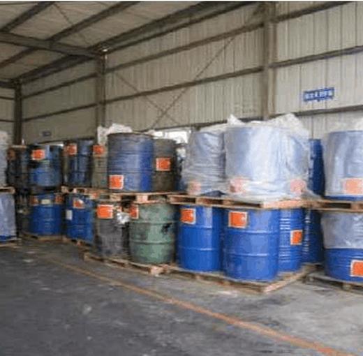 危廢處置危廢備案處置上海危廢處置資質公司,上海廢油回收價格