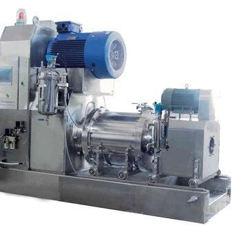 砂磨機廠家-LMZ雙動力砂磨機