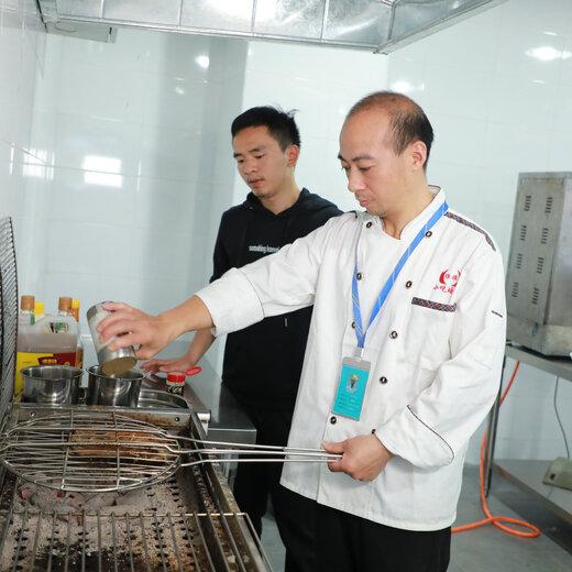 臺州烤魚培訓哪里好