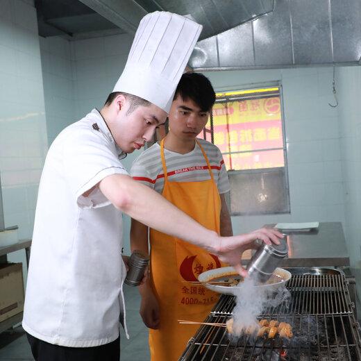 漳州烤面筋培訓