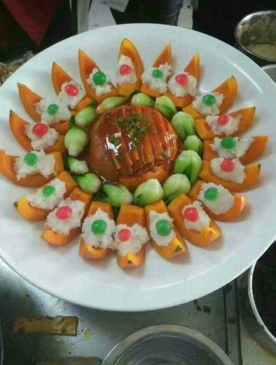 巫溪粵菜培訓