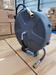 山東濰坊洗車店PVC輕便高壓鼓橡膠水管纏繞器