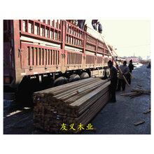 榆林落叶松木方批发市场图片